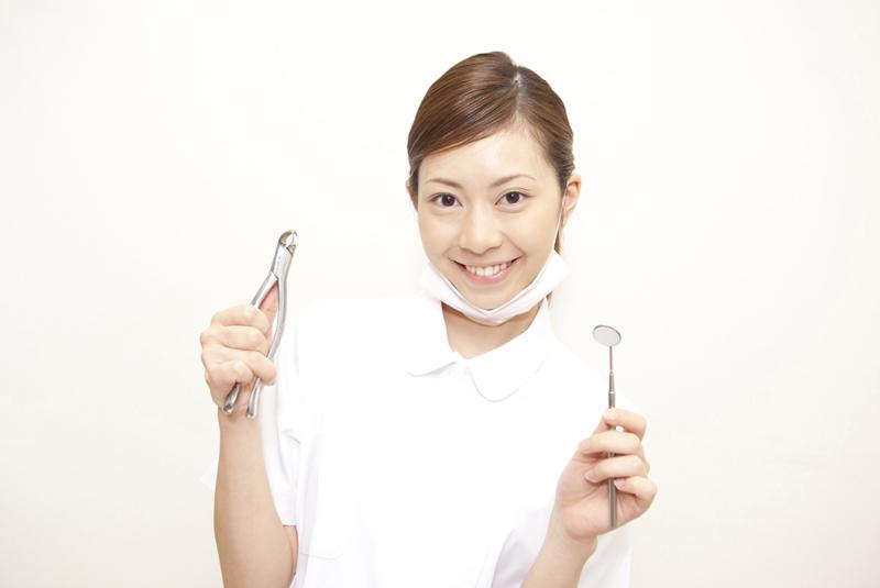 歯科衛生士というメリット